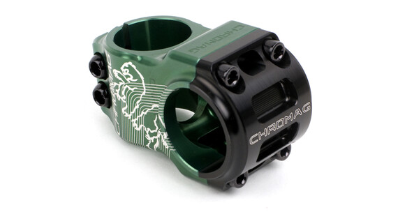 Chromag Ranger 40 mm green